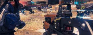 Destiny: Actionreiche Spielszenen im Gamescom-Trailer