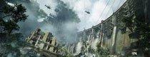 Crysis 3: Mit Nano-Suit und Flitzebogen