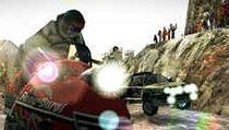 <span>Test PSP</span> Motorstorm: Der spaßige kleine Bruder