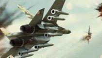 <span>Preview 360</span> Ace Combat - Assault Horizon: Call of Duty im Düsenjet