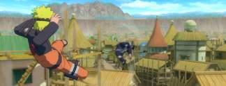 Vorschauen: Naruto Shippuden Ultimate Ninja Storm 3: Jetzt angespielt