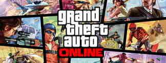 Tests: GTA Online: Das kann der Mehrspielermodus von GTA 5