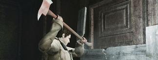 Vorschauen: Silent Hill Homecoming