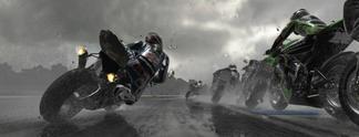 SBK 09: Superspaß auf Superbikes?