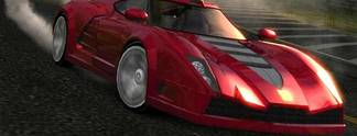 Test PS2 Burnout Dominator