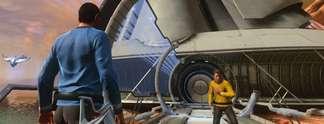 Test PS3 Star Trek: Im Weltraum nichts Neues