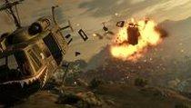 <span>Test 360</span> Mercenaries 2: World in Flames