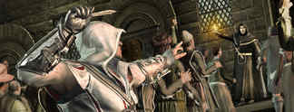 Tests: Assassin's Creed 2: Endlich meuchelt der PC