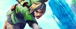 The Legend of Zelda: Mastersword von Schmieden nachgebaut (Video)