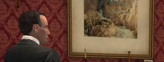 Test PC Sherlock Holmes: Der Meisterdetektiv als Botenjunge