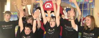 Specials: Große Facebook-Aktion: Gewinnt eine Party mit Mario Party 9