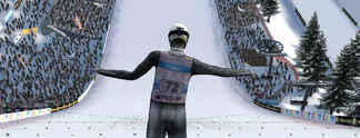 Test PC RTL Skispringen 2007