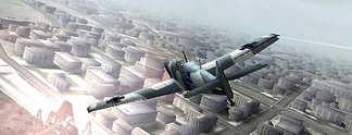 Test Online Heroes in the Sky: Rasantes Gratis-MMO im Zweiten Weltkrieg