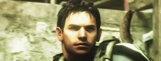 Vorschauen: Resident Evil: Erstmals dreidimensional auf Zombie-Jagd