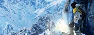 First Facts: SSX: Snowboard-Höhenflüge im Himalaya