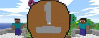 Specials: Minecraft Top 10: Die schönsten Bauwerke