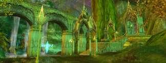 Vorschauen: Runes of Magic - Elven Prophecy: Neue Rasse, neue Welten