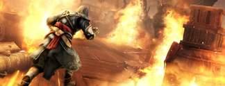 Vorschauen: AC - Revelations: Ezios Abgang in Würde