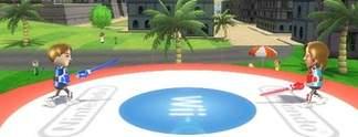 Vorschauen: Wii Sports Resort: Sport ist mord...sspaßig
