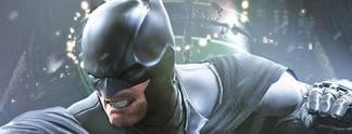 Wii U: Kein Zusatzinhalt für Batman - Arkham Origins mangels Interesse
