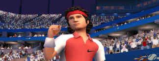 Test Wii Grand Slam Tennis: Spiel, Satz und Sieg für Wii MotionPlus