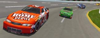 Test PC Nascar Racing 3