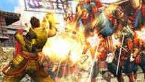<span>Test PS3</span> Sengoku Basara: Japan versinkt in bunten Massenschlachten
