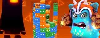 Special 11 neue Gratisspiele für Android und iPhone