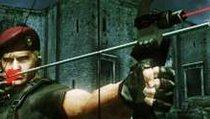 <span>Preview 3DS</span> Resident Evil Mercenaries 3D: Das schönste 3DS-Spiel