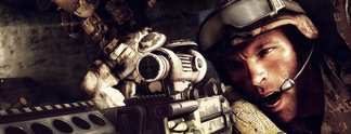 Tests: Medal of Honor - Warfighter: Gelingt die Aufholjagd?