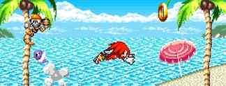 Test GBA Sonic Advance