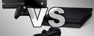 Specials: Diese fünf Spiele gibt's nur für Xbox One