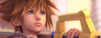 Square Enix: Final Fantasy 15 und Kingdom Hearts 3 doch erst 2015?