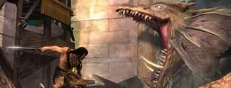 Test PS3 Conan