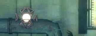 Test Wii Der Schattenläufer: Springt über euren eigenen Schatten