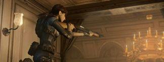 Vorschauen: Resident Evil - Das also passiert zwischen Teil 4 und 5