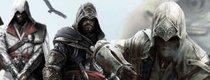 Assassin's Creed - Comet: Spielt angeblich im antiken Rom