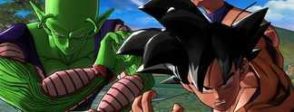 Vorschauen: Dragon Ball Z - Battle of Z: Fausttanz mit Son Goku und Co.