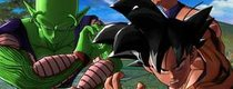 Dragon Ball Z - Battle of Z: Fausttanz mit Son Goku und Co.