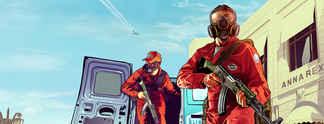 Specials: GTA 5: Die Info-Bombe ist geplatzt!