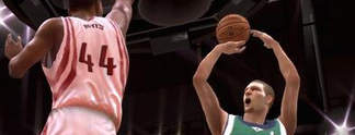 Test PS2 NBA Live 08