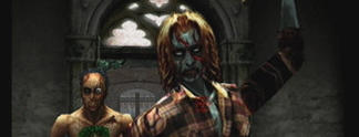 Test DC The House Of The Dead 2