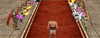 Knight Online World: Entdeckt den Kämpfer in euch!