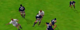 Test PC Rugby 2001
