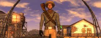 Tests: Fallout New Vegas: Stadt der Sünde und Mutanten