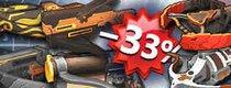 Brick-Force: Winterschlussverkauf mit satten Rabatten