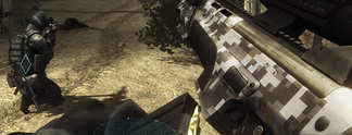 Tests: Ghost Recon Advanced Warfighter 2