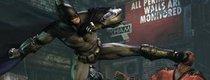 Batman - Arkham City: Kratzige Katzenfrau mit süßem Po