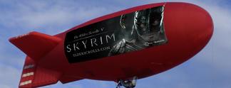 Specials: Gamescom-Gewinnspiel: Zeppelin-Flug über Köln abräumen