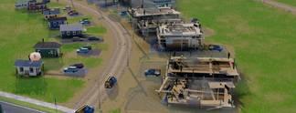 Tests: Sim City: Ein Städtesimulator mit Platzmangel